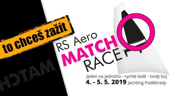 RS Aero Match Race
